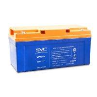 Батарея SVC 12В 65 Ач