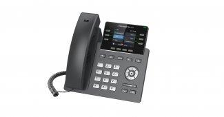 Новая серия IP-телефонов GRP2600 от Grandstream