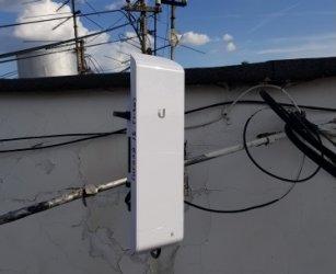 Wi-Fi-мост в качестве резервного канала доступа в интернет