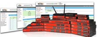 Коммутационное оборудование WiTek в продаже