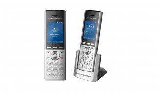 Новый Wi-Fi-телефон WP820 от Grandstream