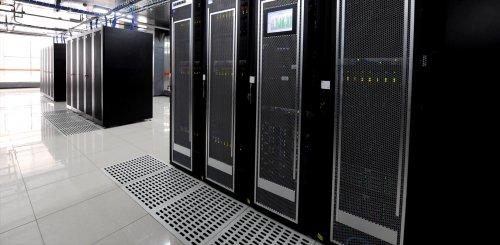 Серверные шкафы 19''