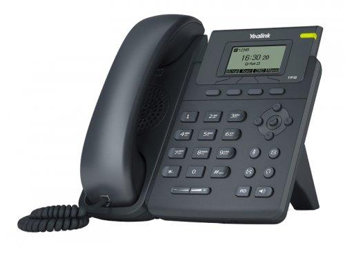 Настольные IP-телефоны