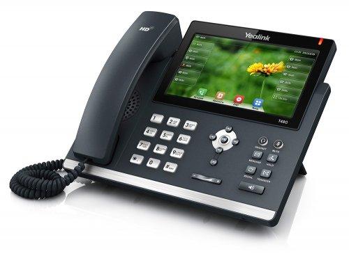 SIP/IP-телефоны