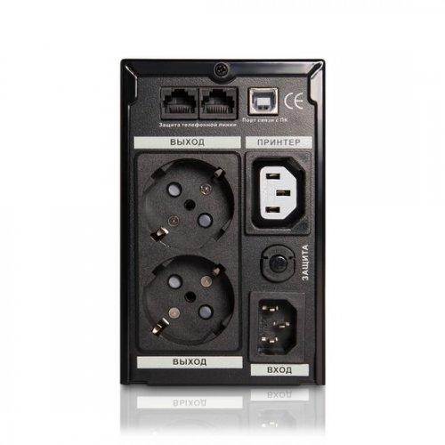UPS SVC V-650-F-LCD