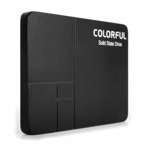 "Накопитель SSD 2.5""SATA III Colorful SL500 240GB V2"