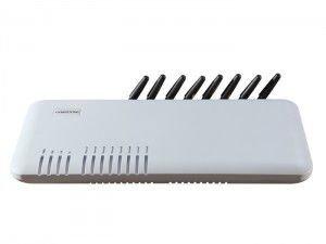 VoIP GSM шлюз GoIP8