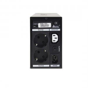 UPS SVC V-500-L