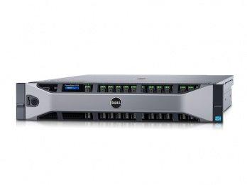 Сервер Dell R730 16SFF 210-ACXU-A09