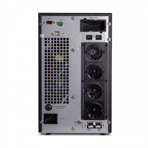 UPS SVC PTS-2KL-LCD