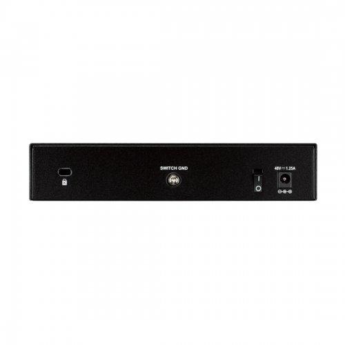 Коммутатор D-Link DGS-1008P/C1B