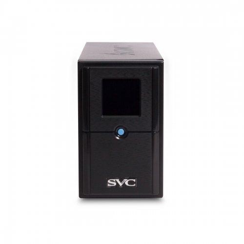 UPS SVC V-650-L-LCD