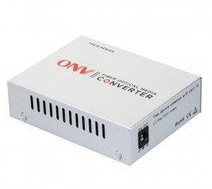 Оптический медиаконвертер WDM ONV0110S-SCX-O(A)