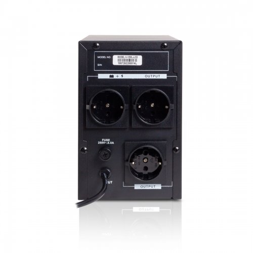 UPS SVC V-1200-L-LCD