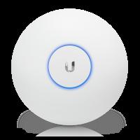 Точка доступа потолочная Ubiquiti UAP-AC-LR UniFi AP AC Long Range