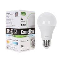Camelion LED9-A60/845/E27