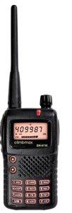 Рация портативная Climbmax EM-9735 (V)