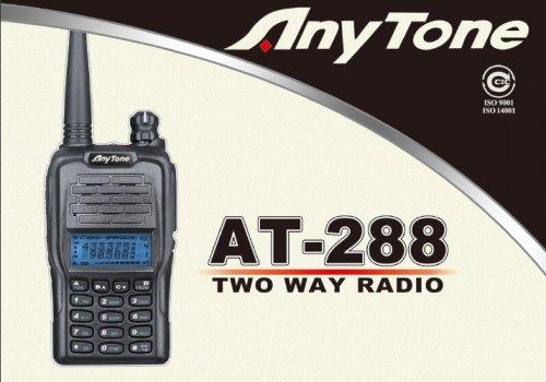 AnyTone AT-288 (V)