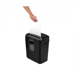 Шредер Fellowes Powershred 8Cd (FS-46921)