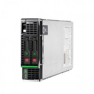 Сервер HP BL460c Gen8
