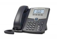 IP телефон Cisco SB SPA504G