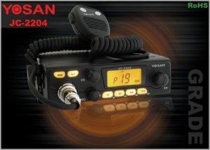 Yosan JC-2204 Turbo
