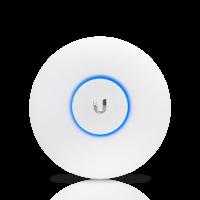 Точка доступа потолочная Ubiquiti UAP-AC-LITE