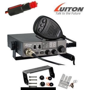 Рация автомобильная Luiton LT-298