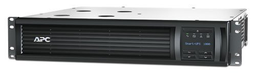 APC Smart-UPS C 1500 ВА