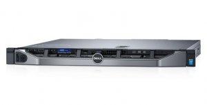 Сервер Dell R230 4LFF (210-AEXB_A03)