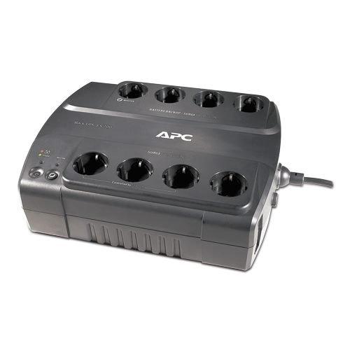 APC Back-UPS ES BE700G-RS