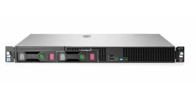Сервер HP Enterprise DL20 Gen10 (P08335-B21)