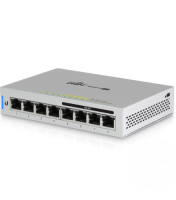Коммутатор Ubiquiti UniFi Switch US-8-60W