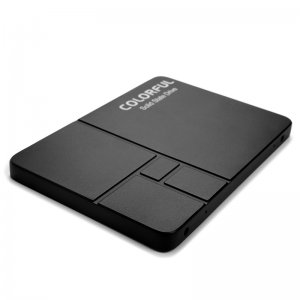 """Накопитель SSD 2.5""""SATA III Colorful SL500 240GB V2"""