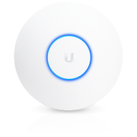 Точка доступа потолочная Ubiquiti UAP-AC-PRO