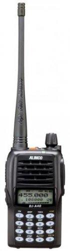 ALINCO DJ-A40