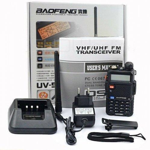 Baofeng UV-5R