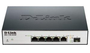 Коммутатор Smart D-Link DGS-1100-06/ME