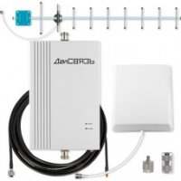 Усилитель GSM DS-2100-20C2