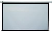 Проекционный экран моторизированный 80x80 дюймов Smart Manto MSW080080MWB