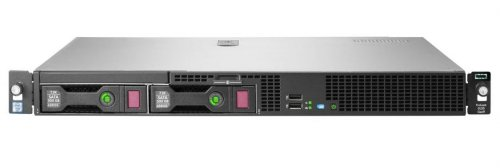 Сервер HP Enterprise DL20 Gen9 (871429-B21)