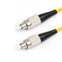 Патч Корд Оптоволоконный 2FC/UPC-2FC/UPC SM 9/125 Duplex 3.0мм 1м