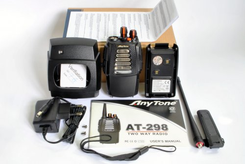 AnyTone AT-298 (V)