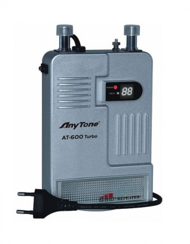 Репитер AnyTone AT-600 Turbo