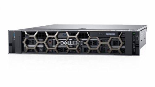 Сервер Dell R740 8LFF (210-AKXJ_A10)