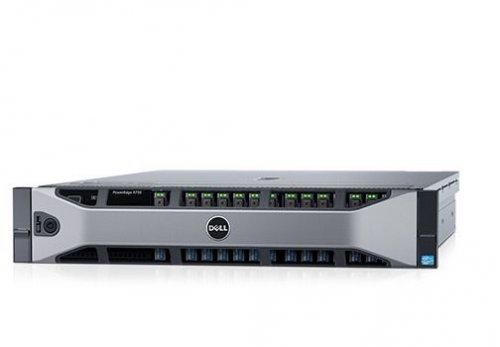 Сервер Dell R730 8LFF (210-ACXU_A30)