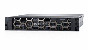 Сервер Dell R740 16SFF (210-AKXJ_A11)