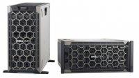 Сервер Dell T440 8LFF (210-AMEI_A01)