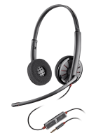 Plantronics Blackwire C225, Stereo Headset