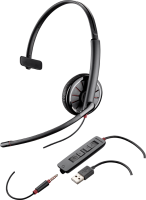 Plantronics Blackwire C315.1, Mono Headset
